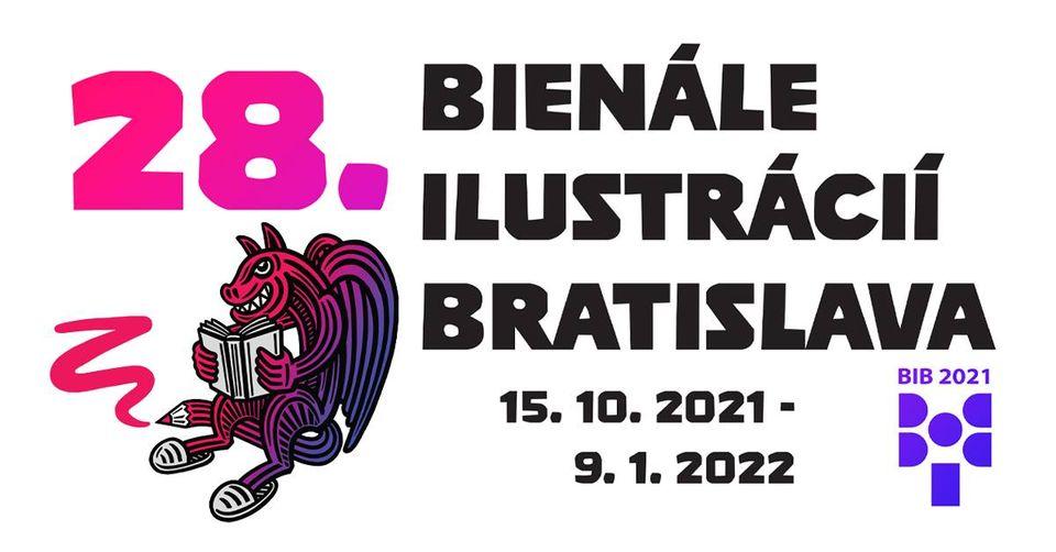 Bienále ilustrácií Bratislava 2021– 15.10.2021 – 9.1.2022, Bratislavský hrad