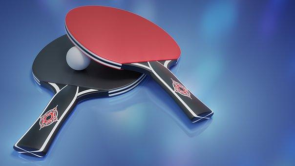 Stolný tenis - od 25.10.2021, DK Lúky - od 15:00 do 17:00