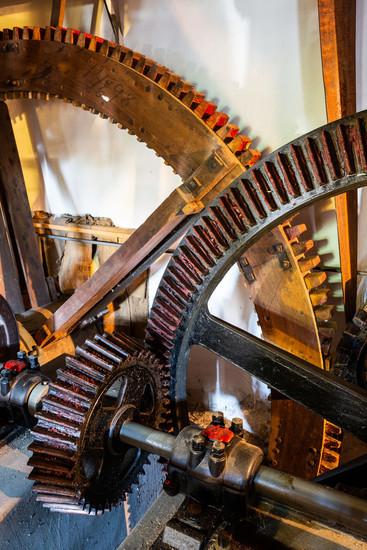 4. Výlet na Schaubmarov mlyn