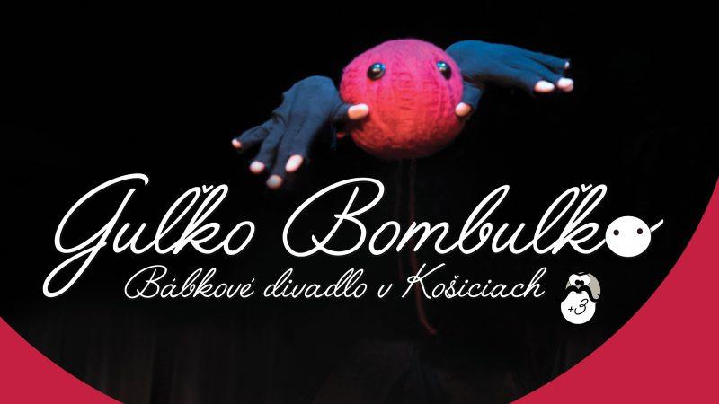 Bábkové divadlo v Košiciach - PROGRAM NA FEBRUÁR - ONLINE a NAŽIVO