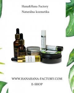 Hana&Hana factory