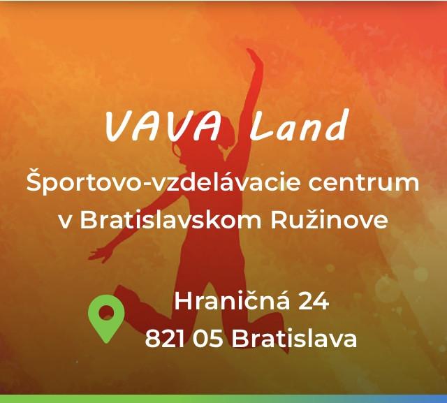 VAVA land