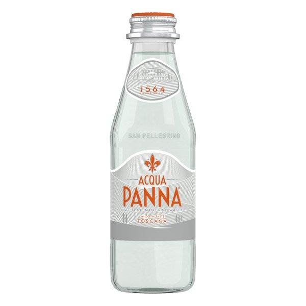 ACQUA PANNA - minerálna voda neperlivá