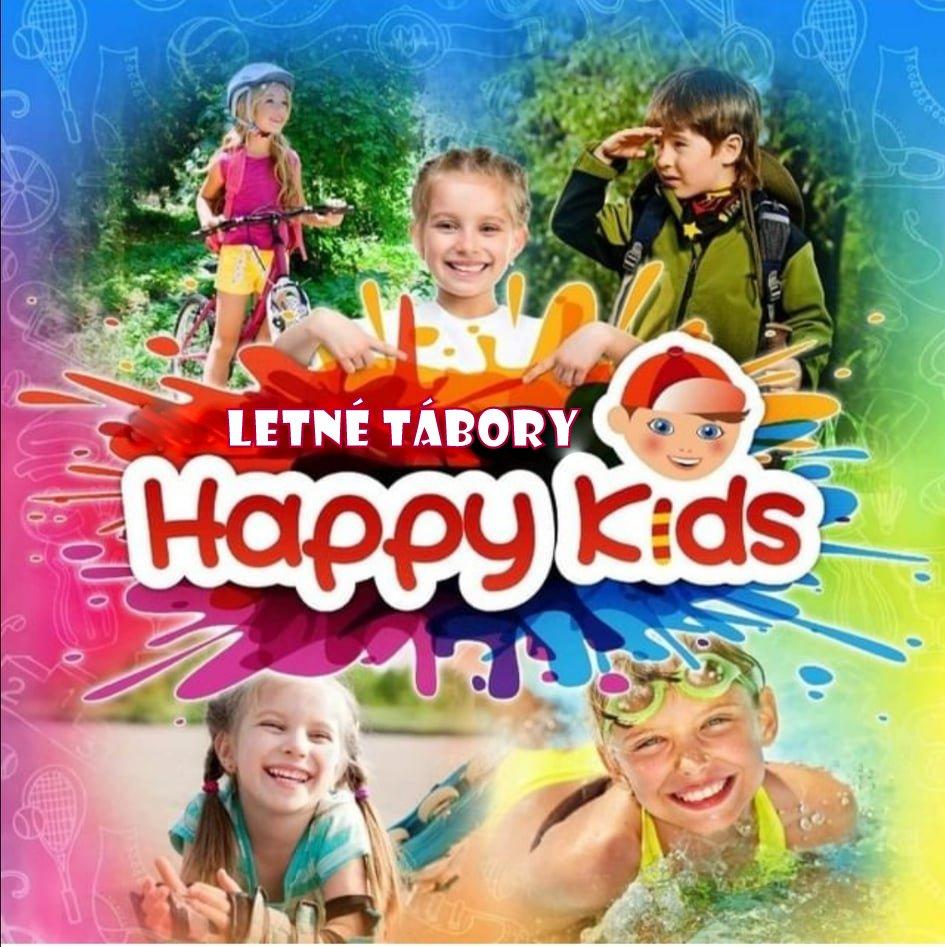 Happy Kids o.z.