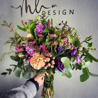 Kvety ML design