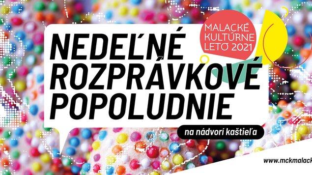 Divadlo ZáBaVKa: Buwko a Sniwko 3 - Zachraňujú krajinu Perinu - 8.8.2021 o 17:00, Kaštieľ - zámok, Malacky